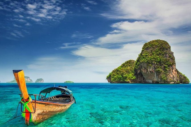 Koh Yao Noi Full Day Tour with Bike Ride & Lunch