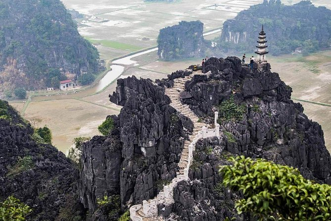 2Days/1Night - HOA LU - HANG MUA – TAM COC – CUC PHUONG NATIONAL PARK from Hanoi