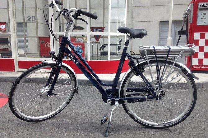 E-Bike Mainz City Tour