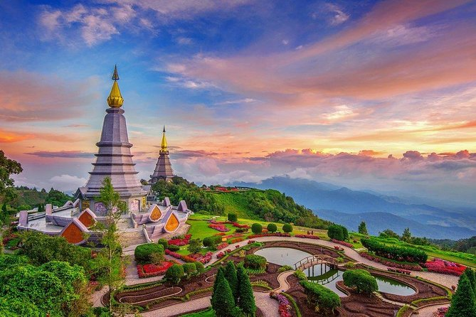 Chiang Mai Lifestyle
