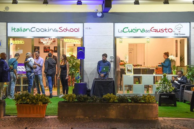 6 nights cooking program