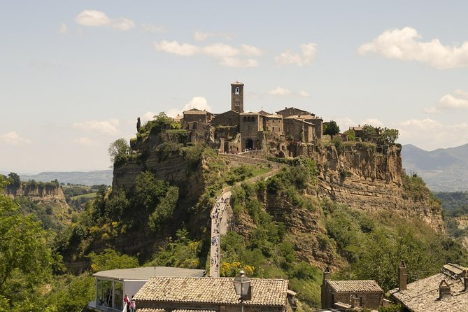 Privéarrangement Assisi en Orvieto vanuit Rome
