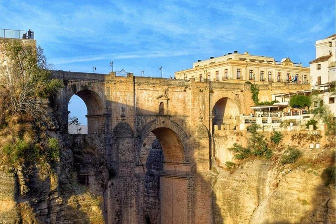 Ronda Guided Tour photo 1