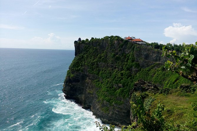 Halfday Tour: Uluwatu & Kecak Dance Tour