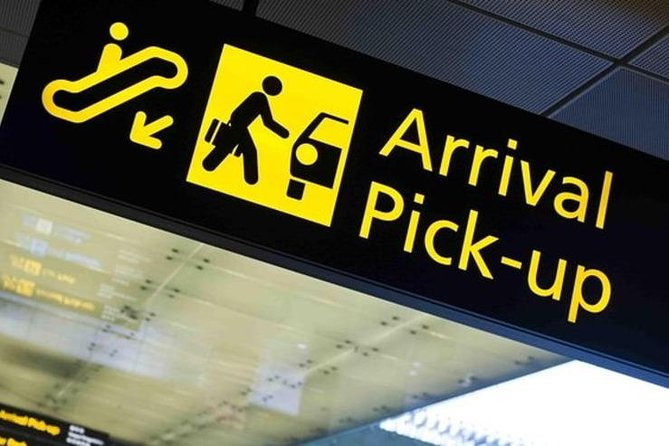 Private Transfer : Airport Transfer Arrival from Airport to Bangkok