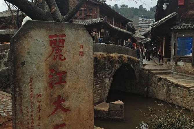 4-Day Private Tour from Lijiang to Dali and overnight in Shaxi