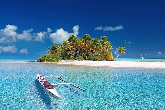 Boat Excursion Island Half Day