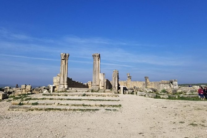 Private Full Day Tour to Meknes, Volubilis and Moulay Idriss from Fes photo 10