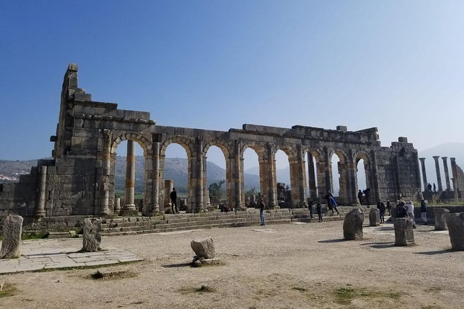 Private Full Day Tour to Meknes, Volubilis and Moulay Idriss from Fes photo 11
