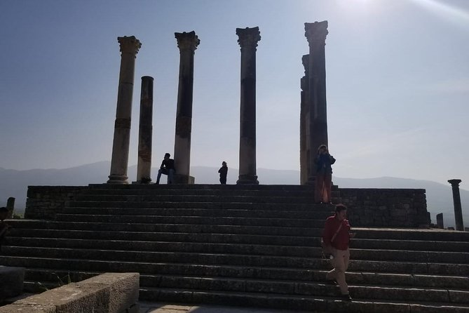 Private Full Day Tour to Meknes, Volubilis and Moulay Idriss from Fes photo 8