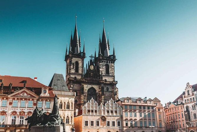 The Instagrammable Places of Prague with a Local