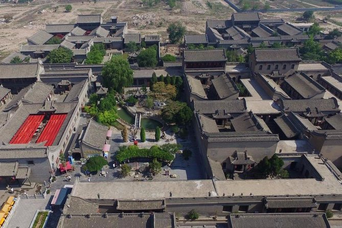 All Inclusive Pingyao Private Tour to Qiao Family Compound and Shuanglin Temple photo 7