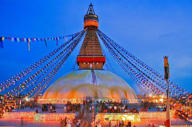 Kathmandu Valley Tour - 1 Full Day photo 7