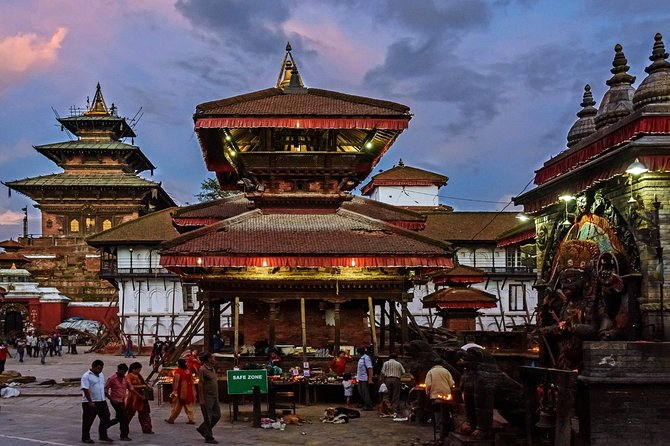 Kathmandu Valley Tour - 1 Full Day photo 9
