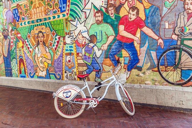 Street Art BikeTour en Bolonia