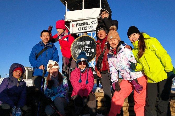 9 Days Poon Hill Trek