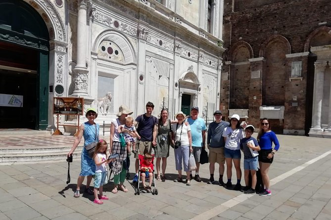 Guided Tour of Venice City Highlights for Kids & Families photo 2