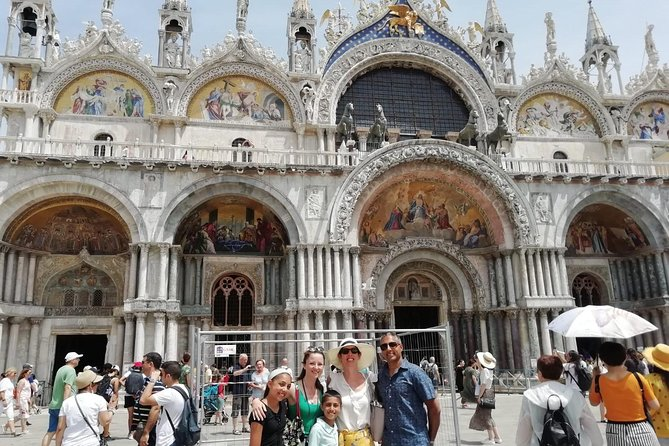 Guided Tour of Venice City Highlights for Kids & Families photo 4