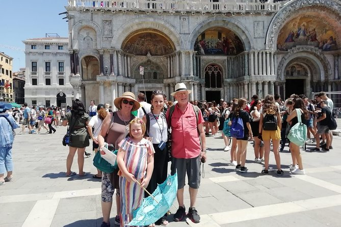 Guided Tour of Venice City Highlights for Kids & Families photo 3