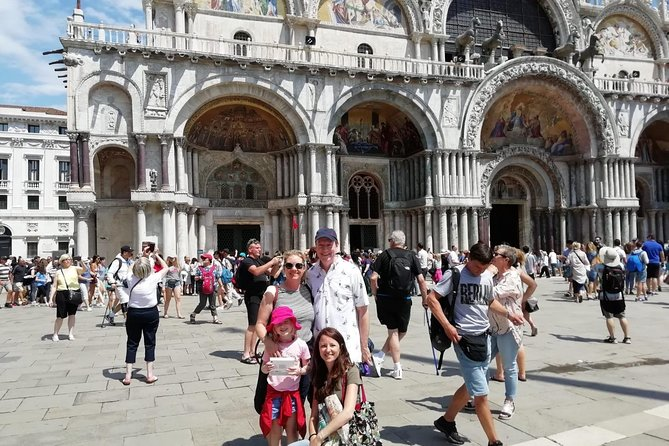 Guided Tour of Venice City Highlights for Kids & Families photo 6