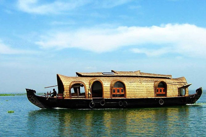 Private Overnight Houseboat Stay From Cochin pick up and Drop by Khidma Tourism