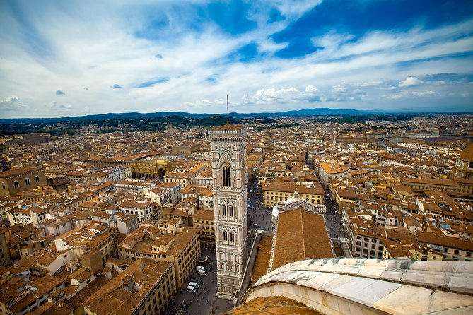 Direct Access to Florence Cathedral, Panoramic Terrace, Dome with private guide photo 3