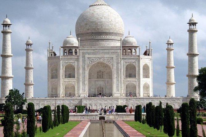 Same Day Agra Visit (Delhi -Agra-Delhi) Tour