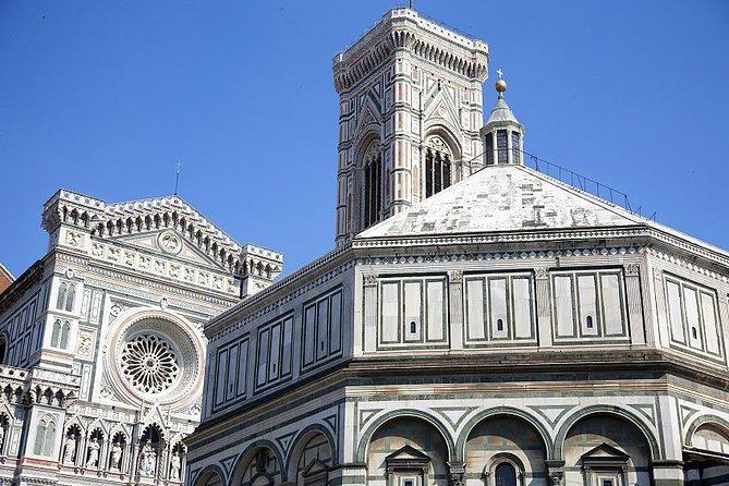Direct Access to Florence Cathedral, Panoramic Terrace, Dome with private guide photo 8