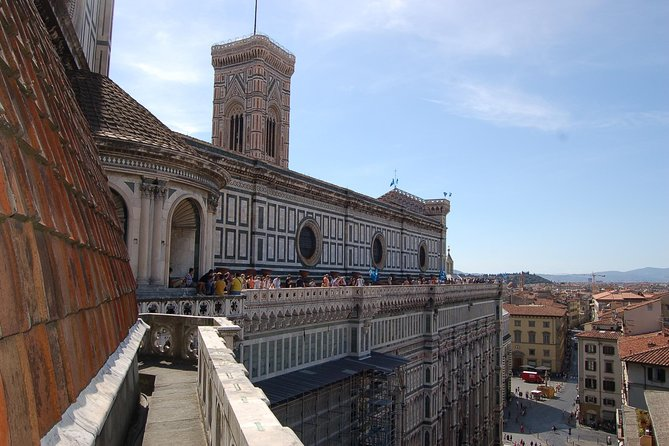 Direct Access to Florence Cathedral, Panoramic Terrace, Dome with private guide photo 2