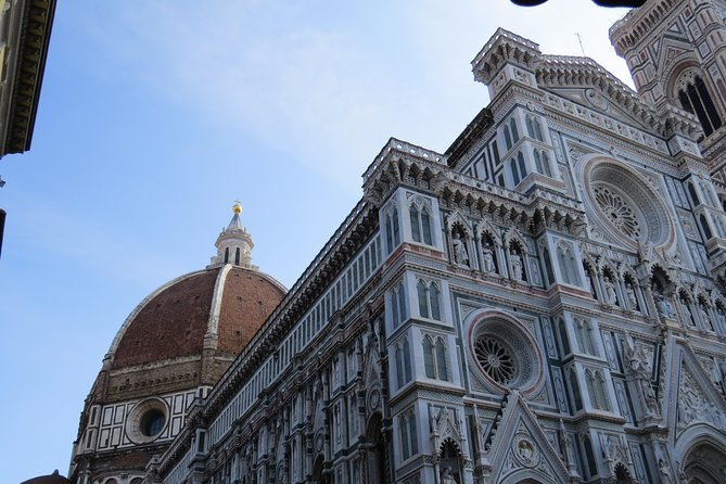 Direct Access to Florence Cathedral, Panoramic Terrace, Dome with private guide photo 4
