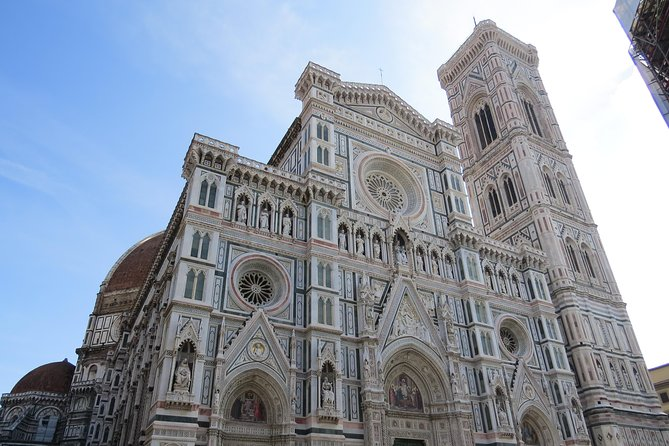 Direct Access to Florence Cathedral, Panoramic Terrace, Dome with private guide photo 1