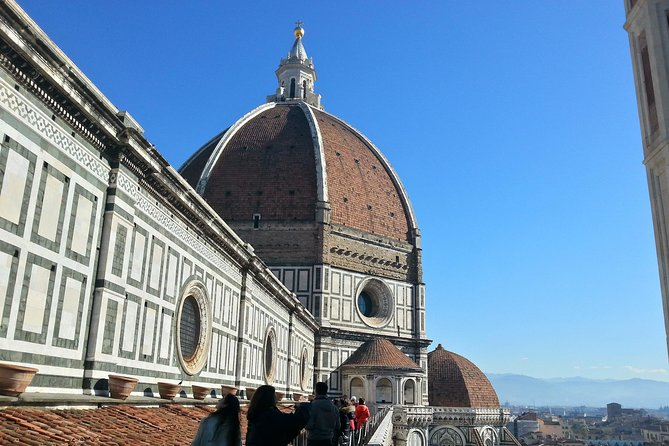 Direct Access to Florence Cathedral, Panoramic Terrace, Dome with private guide photo 9