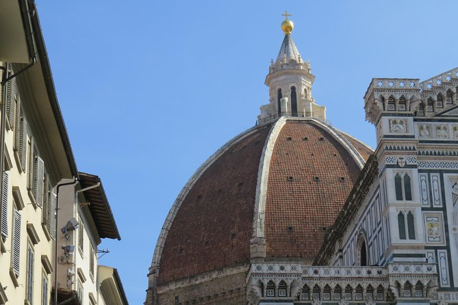 Direct Access to Florence Cathedral, Panoramic Terrace, Dome with private guide photo 10