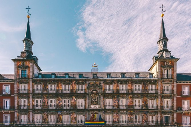 The Instagrammable Spots of Madrid with a Local