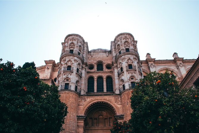 Historical Walk through Malaga with a Local