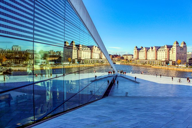 Oslo Photography Tour with local guide