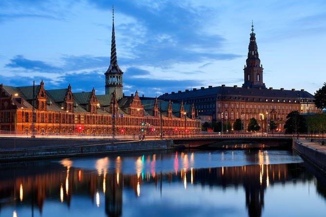 Copenhagen Airport Transfer