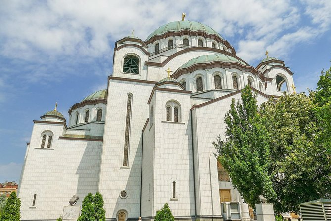 Discover Belgrade in 60 Minutes with a Local