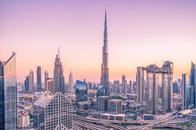 Private Airport Transfer: from Dubai to Dubai Airport (DXB)