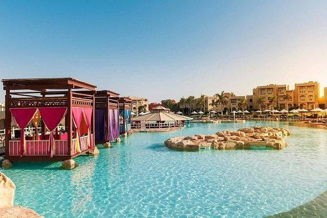 8 Days Cairo and Sharm El-Sheikh By Air
