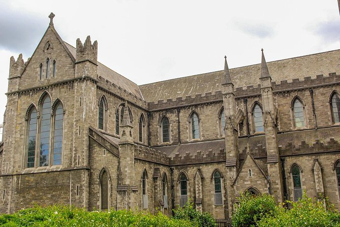 Dublin with a Local - 2 hours Intro Tour