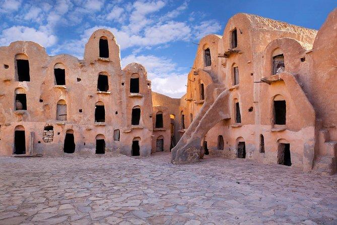 8 Days Tunisia Essential Discovery Private Tour