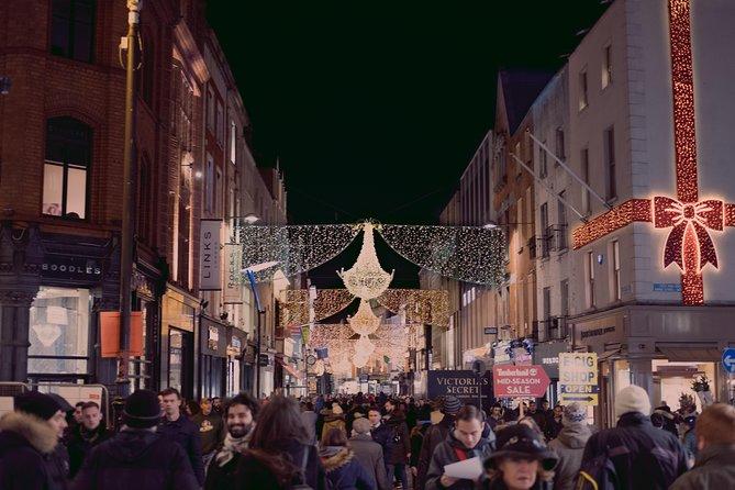 Photogenic Dublin with a Local