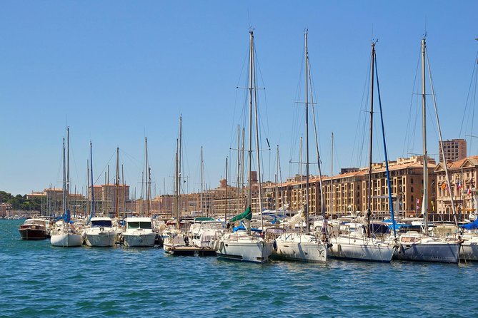 Be Marseillais for an Afternoon with a Local