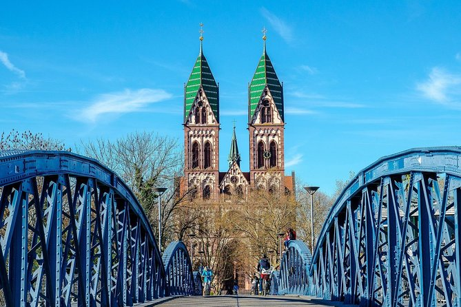 The Instagrammable Places of Freiburg with a Local