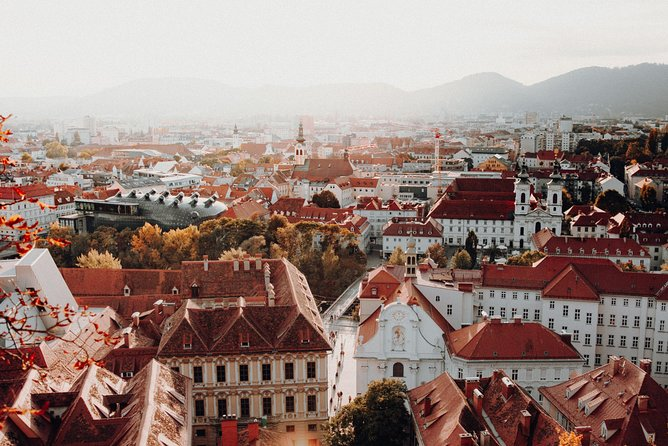 The Instagrammable Places of Graz with a Local