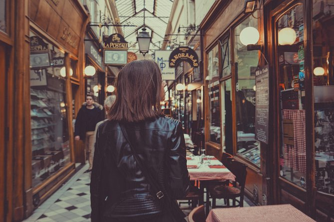 The Instagrammable Places of Paris with a Local