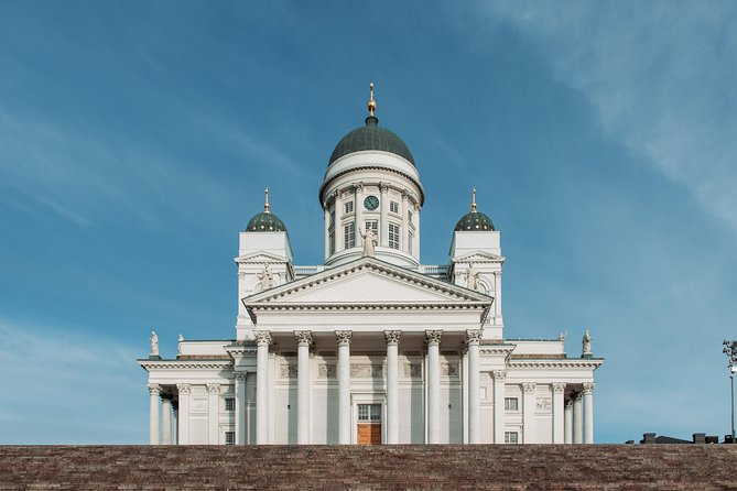 The Instagrammable Places of Helsinki with a Local