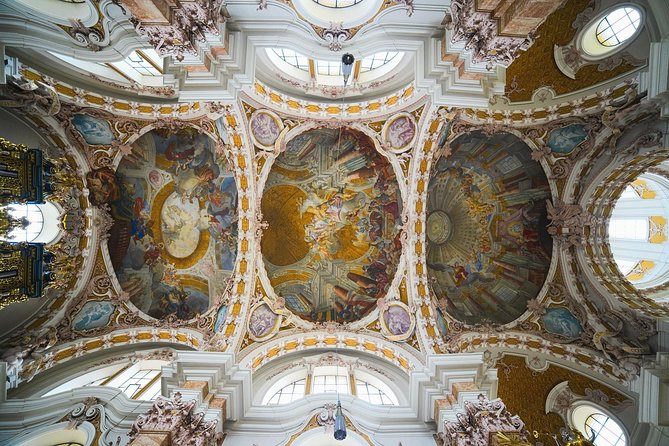 Art and Culture in Innsbruck with a Local