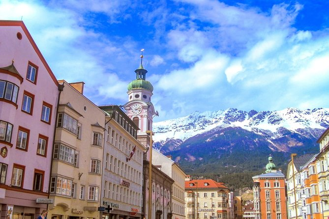 The Instagrammable Spots of Innsbruck with a Local
